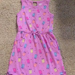 Cisco popsicle dress